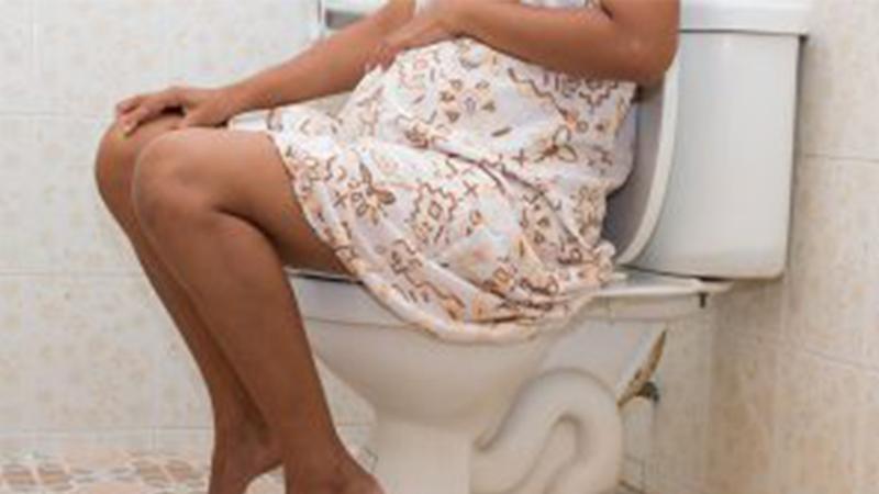 بواسیر در بارداری