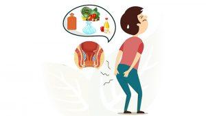 درمان خانگی بواسیر یا هموروئید برای کاهش علائم و نشانه های بیماری