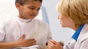 علائم یبوست در کودکان و نوزادان و روش های درمان یبوست