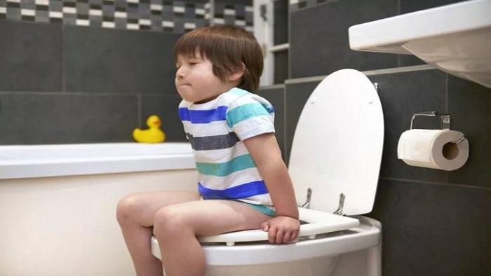 روشهای درمان یبوست در کودکان
