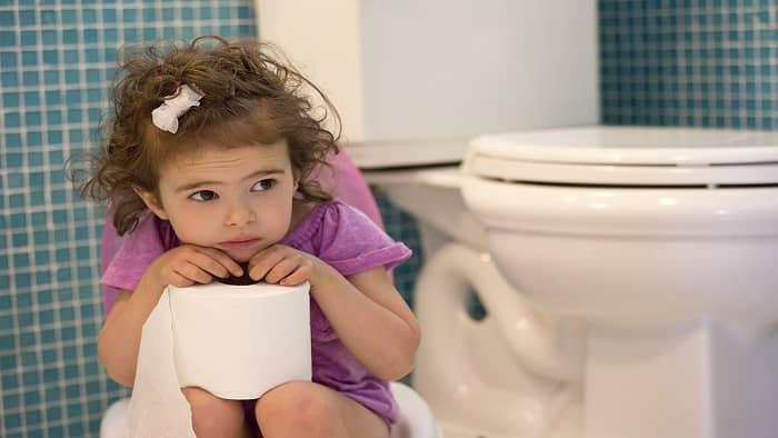 چطوری اسهال کودک را تشخیص دهیم