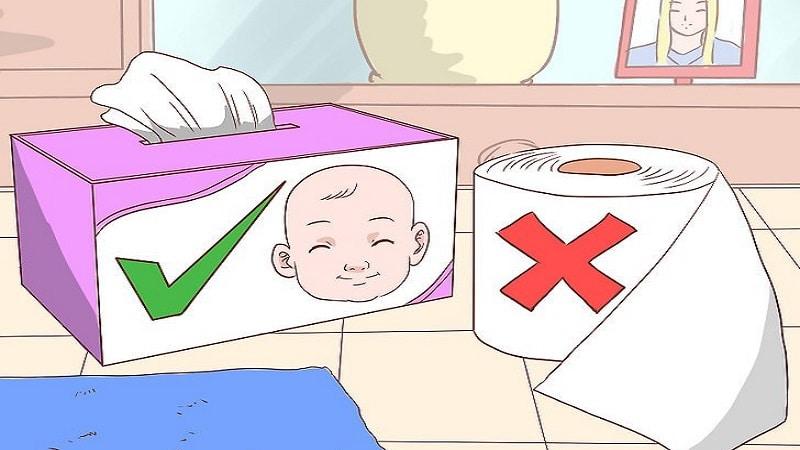 کنترل بواسیر یا هموروئید در کودکان