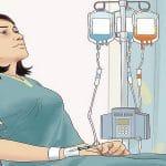 رعایت بهداشت در پیشگیری از عفونت حین شیمی درمانی