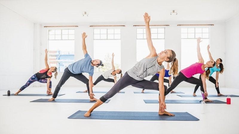 تمرینات ورزشی مناسب برای بواسیر یا هموروئید
